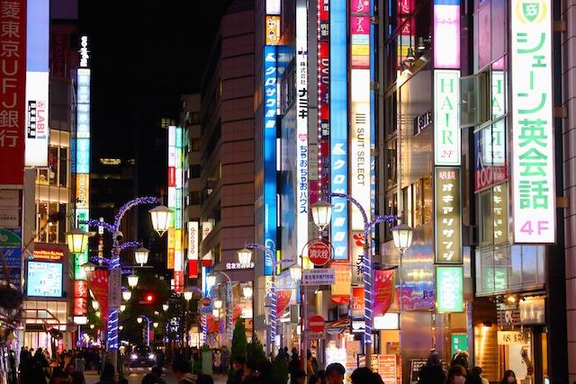 ジャパンボックス   Ikebukuro is the city in Tokyo where otaku who love cosplay gather.