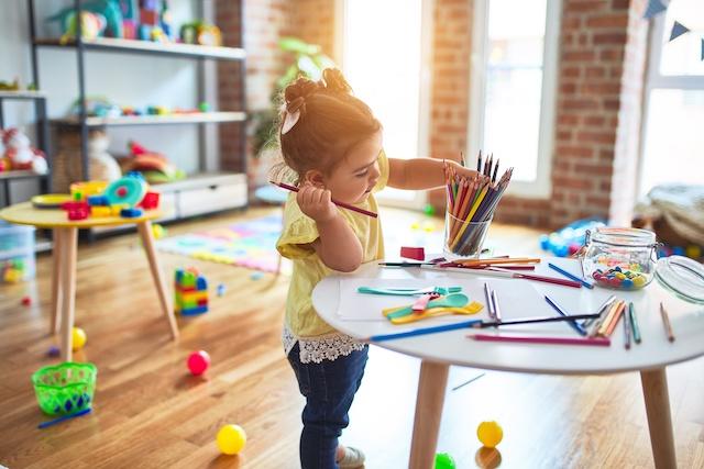 ジャパンボックス | Procedures for enrolling in a Japanese nursery school