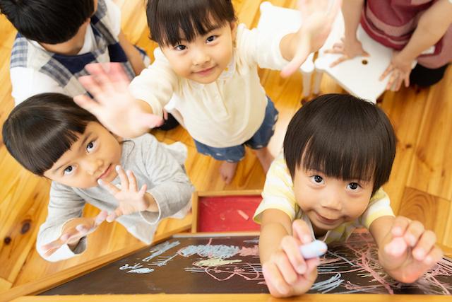ジャパンボックス | What is a nursery school in Japan?