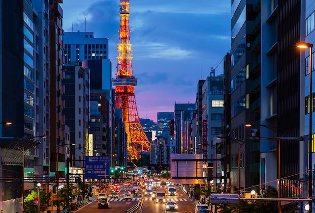 ジャパンボックス | Let's get your license and drive in Tokyo!