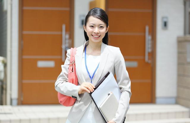 """ジャパンボックス  ,What is the real estate certification """"Takken""""   JAPANBOX"""