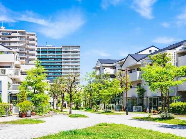 ジャパンボックス | how to get a home loan in Japan