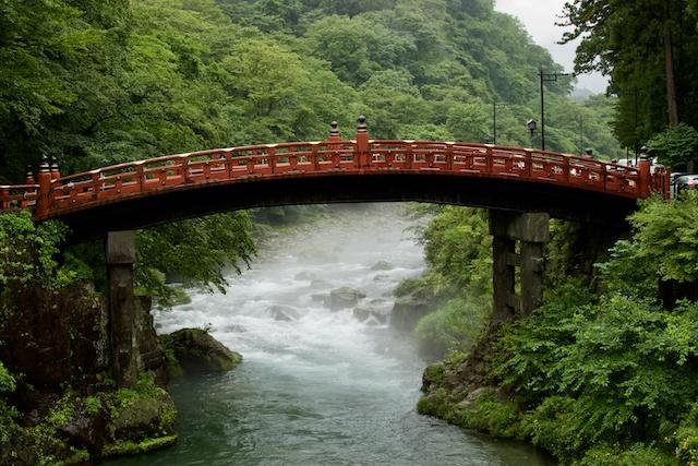 ジャパンボックス| nikko god bridge | JAPANBOX