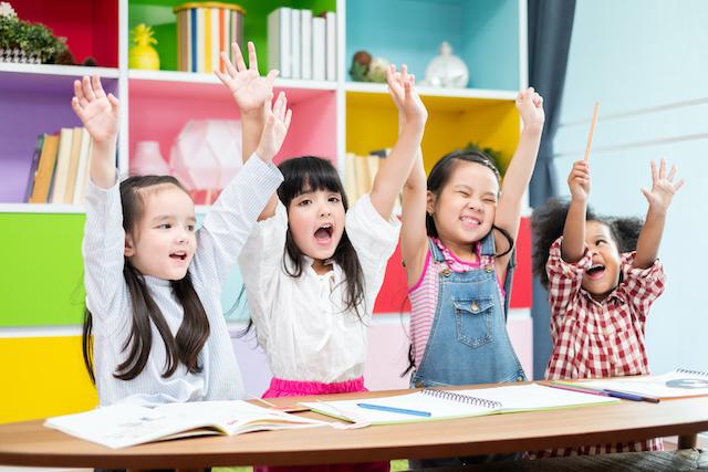 Differences between kindergartens and nursery schools in Japan | ジャパンボックス