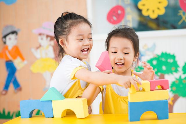 How Kindergartens Work in Japan | ジャパンボックス