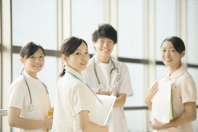 ジャパンボックス| Medical Care Work | JAPANBOX
