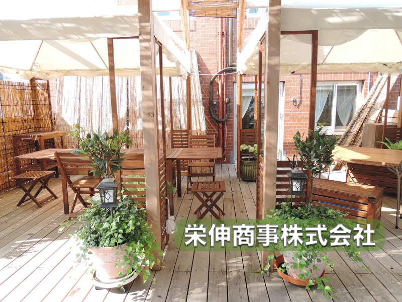 ジャパンボックス| eishin 栄伸 シェアハウス | JAPANBOX