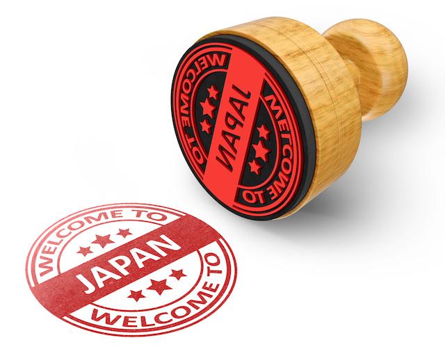 ジャパンボックス  日本 印鑑   JAPANBOX