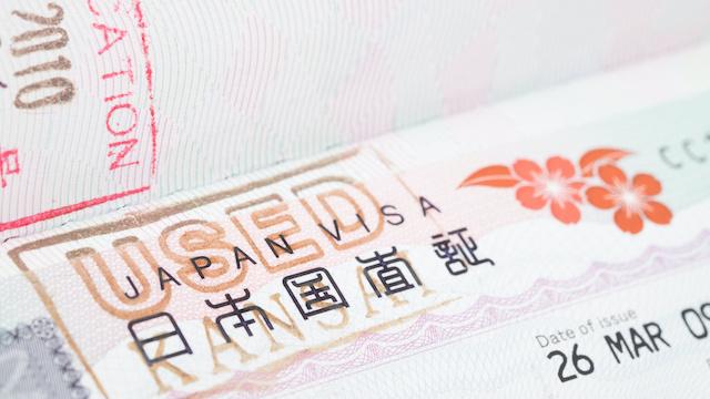ジャパンボックス  working holiday visa   JAPANBOX